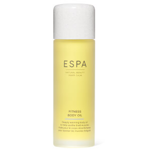 ESPA Fitness Body Oil 100ml