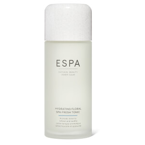 ESPA Hydrating Floral Spa Fresh Tonic 200ml