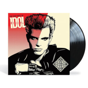 Billy Idol - Idolize Yourself LP Set