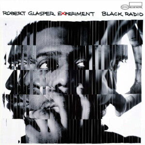 Robert Glasper - Black Radio LP Set