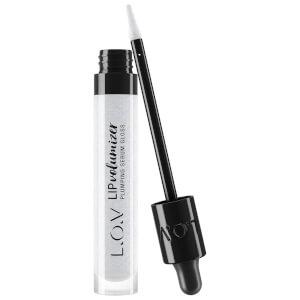 L.O.V Lip Volumizer Plumping Serum Gloss 5ml - 211 Pearlized Boost