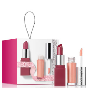 Clinique Pop Treats Set