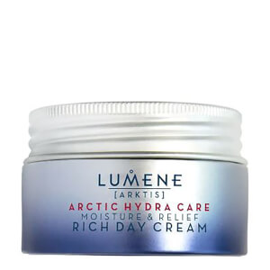 Lumene Arctic Hydra Care [Arktis] Moisture & Relief Rich Day Cream 50ml