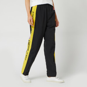 Polo Ralph Lauren Women's Og Track Pant Athletic Pants - Polo Black