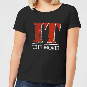 IT Women's T-Shirt - Black