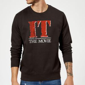 IT Sweatshirt - Black