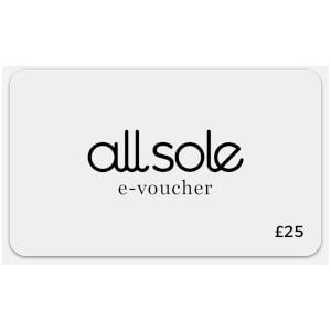 £25 AllSole Gift Voucher