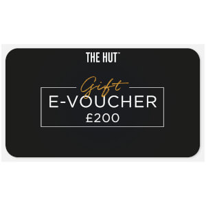 £200 The Hut Gift Voucher