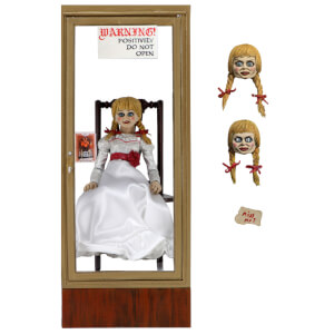 "NECA The Conjuring Universe - 7"" Scale Action Figure - Ultimate Annabelle"