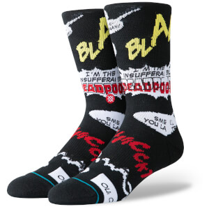Chaussettes Stance - Marvel Blam