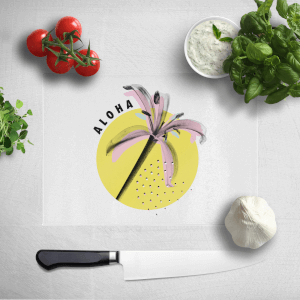 Aloha Chopping Board