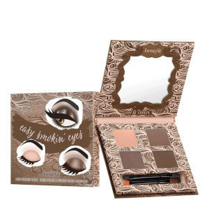 benefit Easy Smokin Eyes Palette