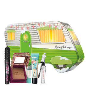benefit Queen of the Camp Set (Worth £97.50)