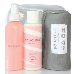 Bouclème Exclusive Collection (Worth £34.50)