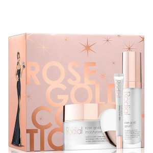 Rodial Rose Gold Collection (Worth £465.00)