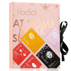 Rodial At Home Facial Set (Worth £45.00)