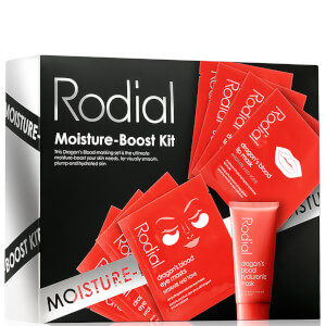Rodial Moisture-Boost Kit (Worth £57.00)
