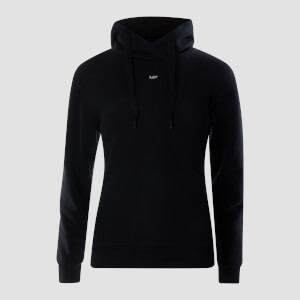 Sweat à Capuche MP Essentials - Noir
