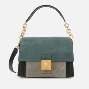 Furla Women's Furla Diva Small Shoulder Bag - Multi