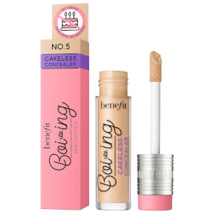 benefit Boi-ing High Coverage Concealer 5ml (Various Shades)