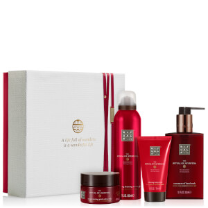 Rituals The Ritual of Ayurveda Rebalancing Ritual (Worth £33.50)