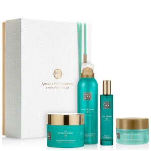 Rituals The Ritual of Karma Soothing Collection (Worth £48.50)