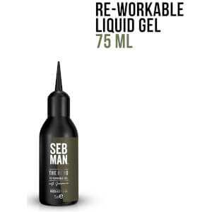 SEB MAN The Hero Re-Workable Gel 3ml