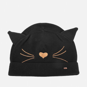 Ted Baker Women's Yleni Cat Hat - Black