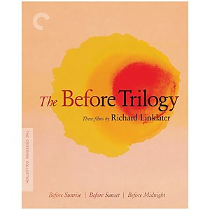 The Before Trilogy (Before Sunrise, Sunset & Midnight) - The Criterion Collection