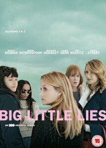 Big Little Lies Season 1 & 2