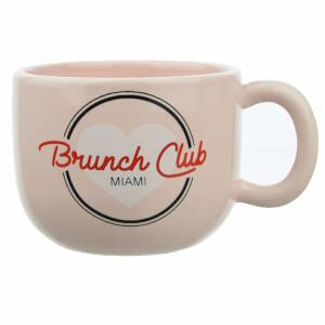 Brunch Mug