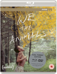 We The Animals Dual Format Edition