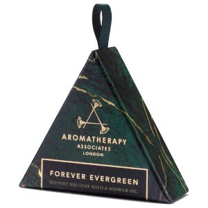 Aromatherapy Associates Forever Evergreen Hanging Decoration (Worth £11.00)