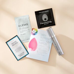 5-Piece August Beauty Bag