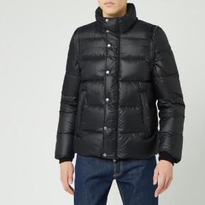 Pyrenex Men's Clifford Padded Jacket - Black