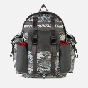 Eastpak X White Mountaineering Men's Pak'r Backpack - WM Mountain