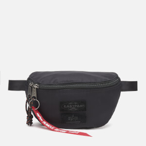 Eastpak X Alpha Industries Men's Authentic Ibtwo Alpha Industries Springer Bag - Alpha Black