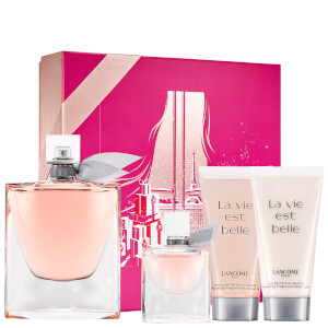 Lancôme La Vie Est Belle Eau de Parfum 100ml Gift Set (Worth £267.50)