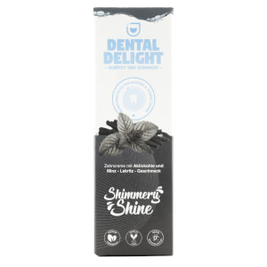 Dental Delight Zahnpasta Shimmery Shine