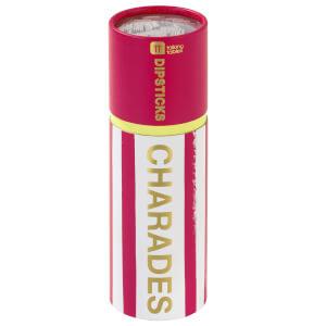 Dipsticks Charades