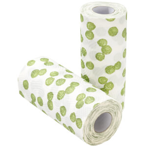 Sprout Kitchen Roll - Pack of 2 from I Want One Of Those