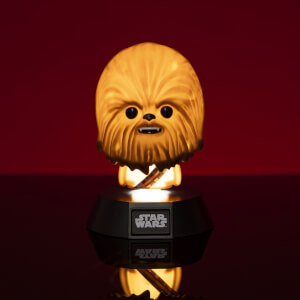 Star Wars Chewbacca Icon Light
