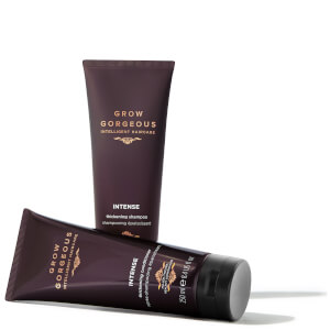Grow Gorgeous Shampoo e Balsamo Intense Duo Grow Gorgeous