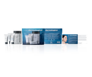 Dermalogica 4-Piece Skincare Kit (Worth $45.00)