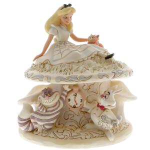 Statuetta di Alice nel Paese delle Meraviglie, Stravaganza e meraviglia, Disney Traditions