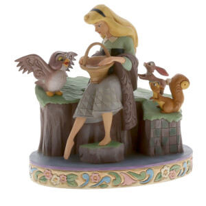 Disney Traditions - Beauty Rare (Sleeping Beauty 60th Anniversary Piece)
