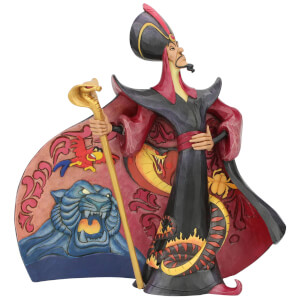 Disney Traditions - Figurine Jafar (Vipère)