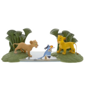 Enchanting Disney Collection - Mighty King (The Lion King Figurine)