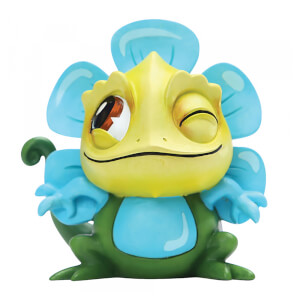 The World of Miss Mindy Presents Disney - Pascal Figurine