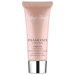 Natura Bissé Diamond Cocoon Sheer Eye Cream 2ml (Free Gift)